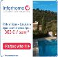 INTERHOME : Location d'appartement à Cavalaire (Côte d'Azur) pour 363 euros