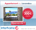 INTERHOME : Location de vacances en France