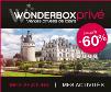 WONDERBOX PRIVE : Ventes privées de court séjours
