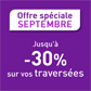 SEAFRANCE : Jusqu&rsquo; 30% de rduction sur votre traverse