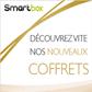 SMARTBOX : Nouveaux coffrets cadeaux + 1 étui cadeau + livraison offerte + 100 tirages photo gratuits