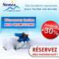 NEMEA : Jusqu&rsquo; 30% de rduction sur les locations de rsidences de vacances  la montagne