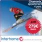 INTERHOME : 33% de réduction sur votre location de vacance au ski