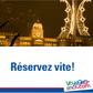 Voyages-SNCF : Jusqu'à 40 % de réduction sur une sélection d'hôtels et séjours