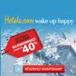 HOTELS.com : Jusqu'à 40% de réduction sur votre hôtel