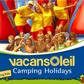 VACANSOLEIL : Cet été des vacances en famille avec la formule camping kids