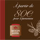 QUALYS-HOTEL : A partir de 80 euros pour 2 personnes