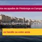 ADAGIO : Week-ends de printemps dans les capitales en Europe à partir de 60 euros la nuit