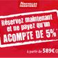 NOUVELLES FRONTIERES : Séjours à partir de 589 euros