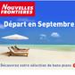 NOUVELLES FRONTIERES : Promos voyage pour départ en septembre