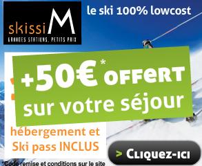 Skissim de travelski