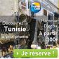 THOMAS COOK : Séjours en Tunisie à partir de 300 euros