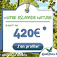 CENTER PARCS : Votre escapade nature à partir de 420 euros !