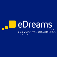 eDreams : Vol en Europe à partir de seulement 20€
