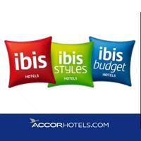 Accorhotels : Offre spéciale séjour été dans les hôtels ibis à partir de 31 € la nuit
